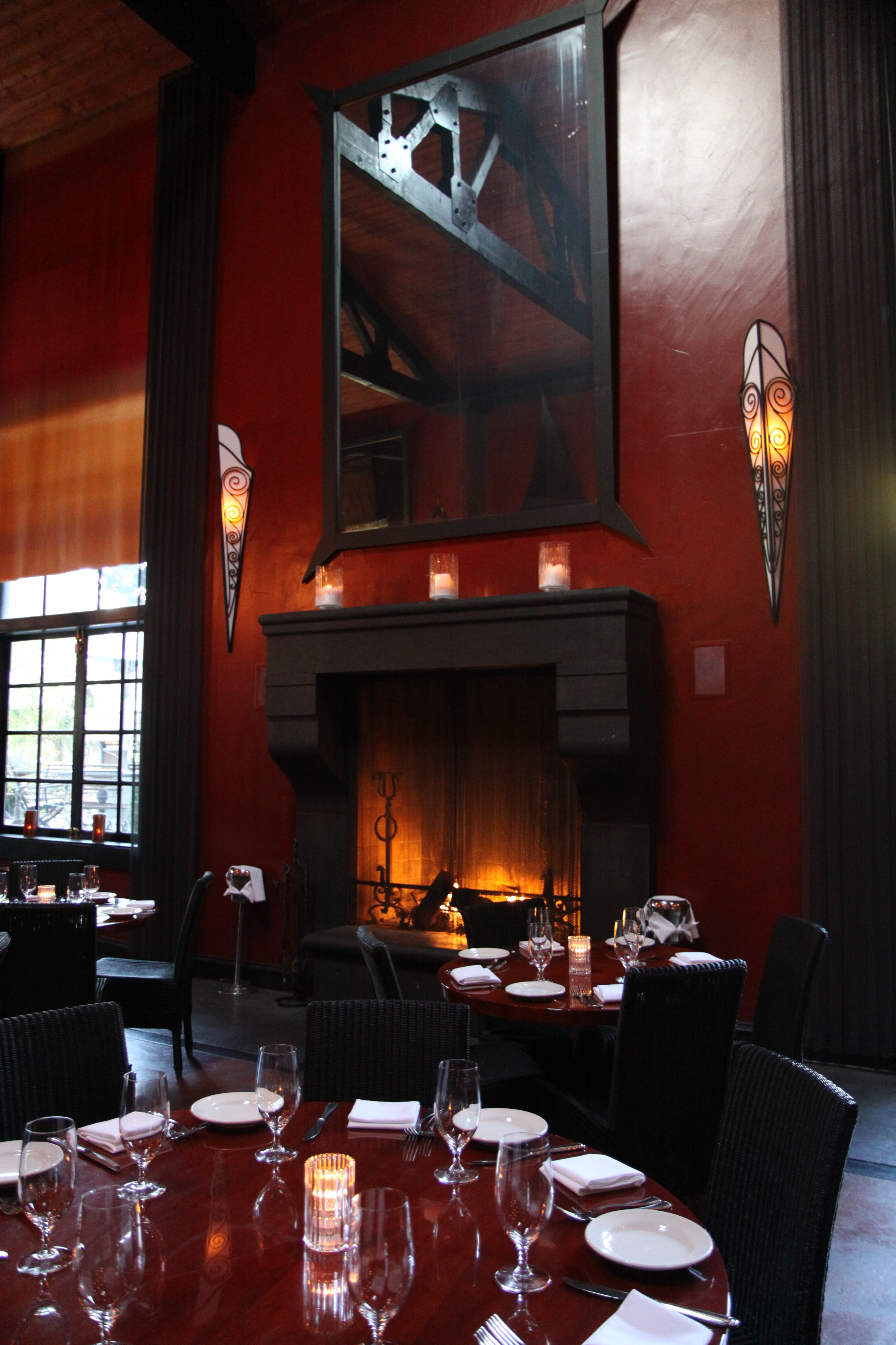 Love Happy Hour - Rainy Day? Find Your Fireplace Happy ...