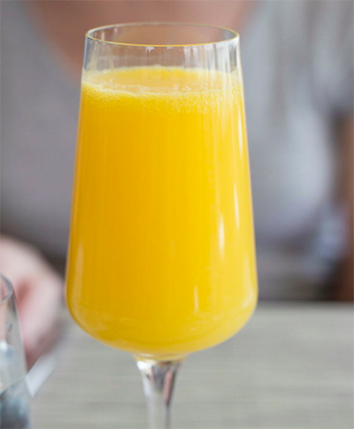 Chelsea S Kitchen Bottomless Mimosas