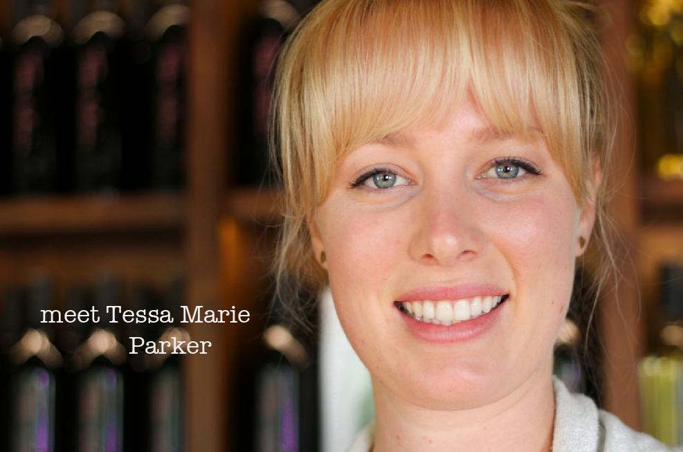 Makin it with maren ink and vine meet tessa marie parker wine ink and vine meet tessa marie parker wine maker m4hsunfo