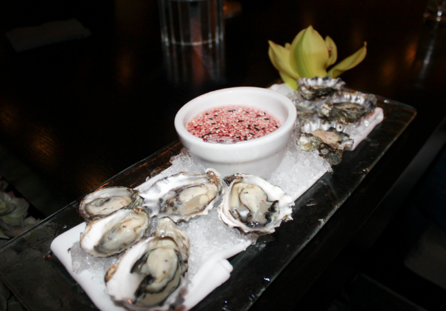LOVE HAPPY HOUR | Oyster Happy Hour in New York City: $1 Oyster