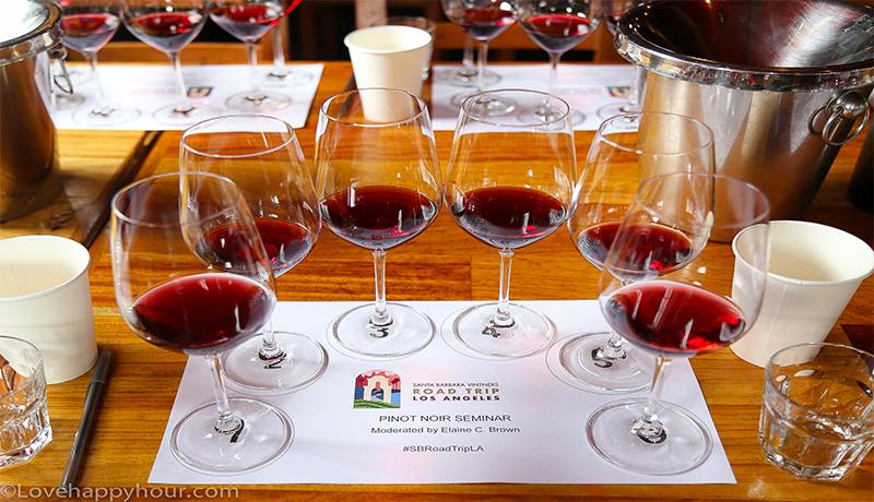 fess parker vin